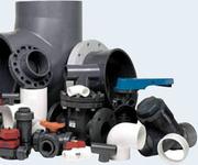 Трубы и фитинги ПВХ и ХПВХ Genova products