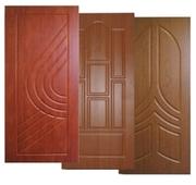 Реставрация утепление обшивка металлических дверей в Днепропетровске.