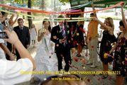 Веселье на свадьбу,  корпоратив,  юбилей в Киеве! Тамада, музыка, баянист, dj, видео, фото