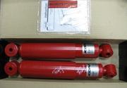 Амортизаторы задние KONY: 822542 для Volkswagen T5,  Multivan