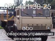 Грузоперевозки полуприцепами Бровары и Киевская область г/п 20 тонн.