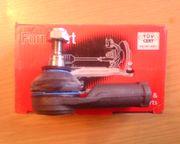 рулевые наконечники форд фокус 1