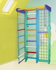 Спортивная стенка Чиполлино для дома и для детей