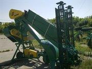 Зернометатели ЗМ-60,  ЗМ-90