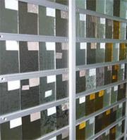 Стекло,  узорчатое стекло - прирезка в Киеве