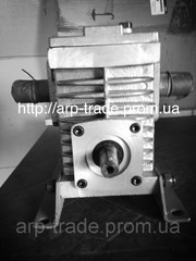 Редуктор червячный одноступенчатый 2Ч 80-20