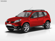 Разборка автозапчасти б/у Renault Duster (Рено Дастер) 2010-2014 год