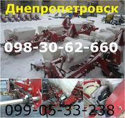 Пропашная сеялка супн-8 СУ-8,  Упс-8 продажа