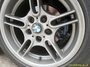 разборка BMW Е46,  Е39,  Е38,  Е60,  Е65,  Х5 Е53;  Е70,  Е90,  F02,  Киев