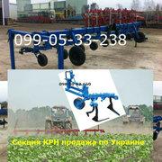 секция культиватора крн-5|6 продажа / доставка Украина