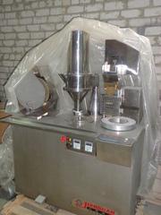 Продам полуавтоматическую капсулонаполняющую машину марки  CGN-208D