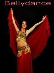 Восточные танцы,  танец живота