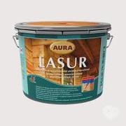 Aura Wood Lasur декоративно-защитное средство 9л.