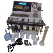 Стенд диагностики и очистки инжекторов SPRINT-6