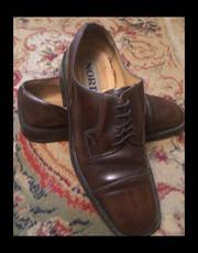 Мужские классические туфли Nord 43 размер
