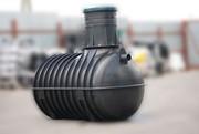 Пластиковая емкость под канализацию Ужгород Хуст