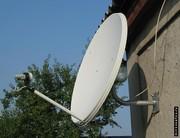 Установка спутниковых антенн в Харькове