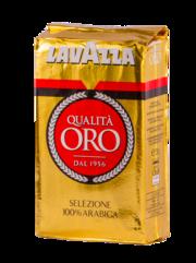 LAVAZZA ORO молотый кофе 250г