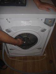 Ремонт стиральных машин(автомат) в Харькове