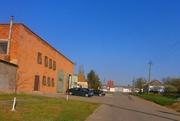 Производственная база в Калиновке