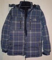 Продам зимняя куртка-пуховик в идеальном состоянии недорого.