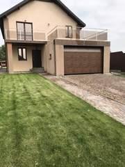 Продам новый дом возле озера!!!