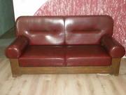 Продам диван не раскладной - можно для офиса.