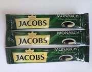 Якобс Монарх Jacobs Monarch 2гр Стик