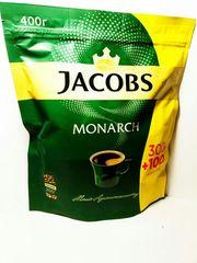 Jacobs Monarch 0.400гр