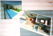 Дом вблизи моря вместо квартиры. Уникальная акционная цена.
