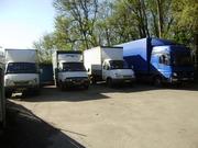 Перевозка грузов и мебели по Запорожью и Украине