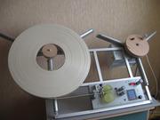 Станок для перемотки мебельной кромки ЮС-7 Люкс МК_V2 с электроприводом