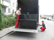 Перевозка пианино,  техники и оборудования по Днепру!