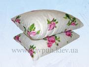 Купить подушки и одеяла Запорожье.