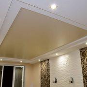 Потолок без забот от