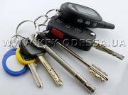 Электронные ключи для офиса