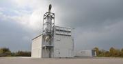 Газопоршневая электростанция MWM,  Jenbacher (800 квт- 4 мвт)
