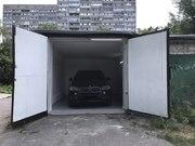 Продам капитальный гараж ул. Титова. жк
